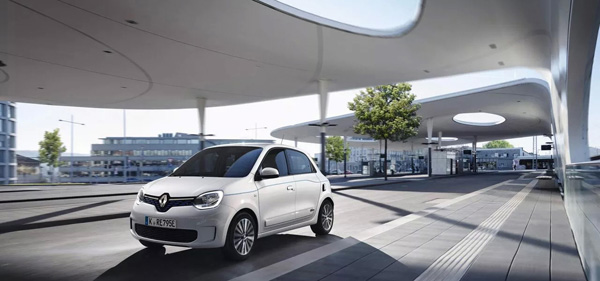 Autohaus Filter TWINGO electric